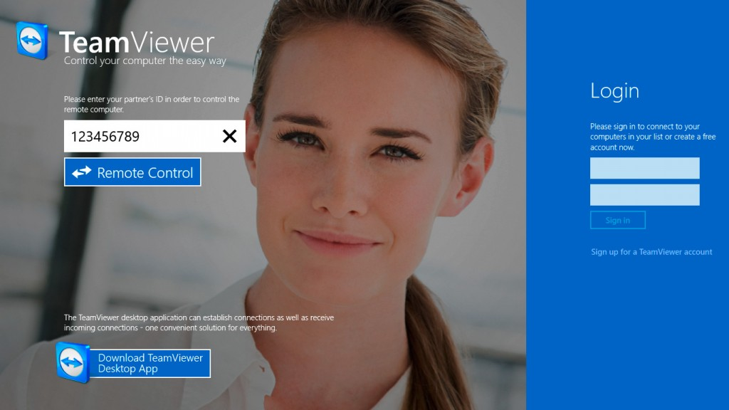 login How to Log In to your PC Remotely with TeamViewer