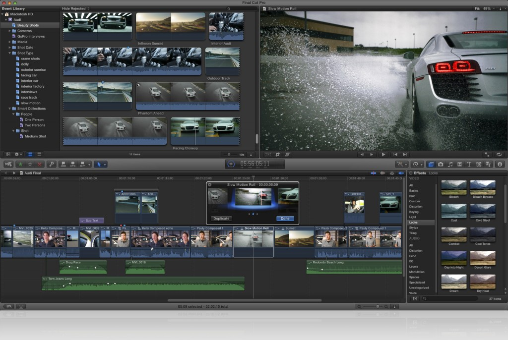 main Download Final Cut Pro for Mac Full Version