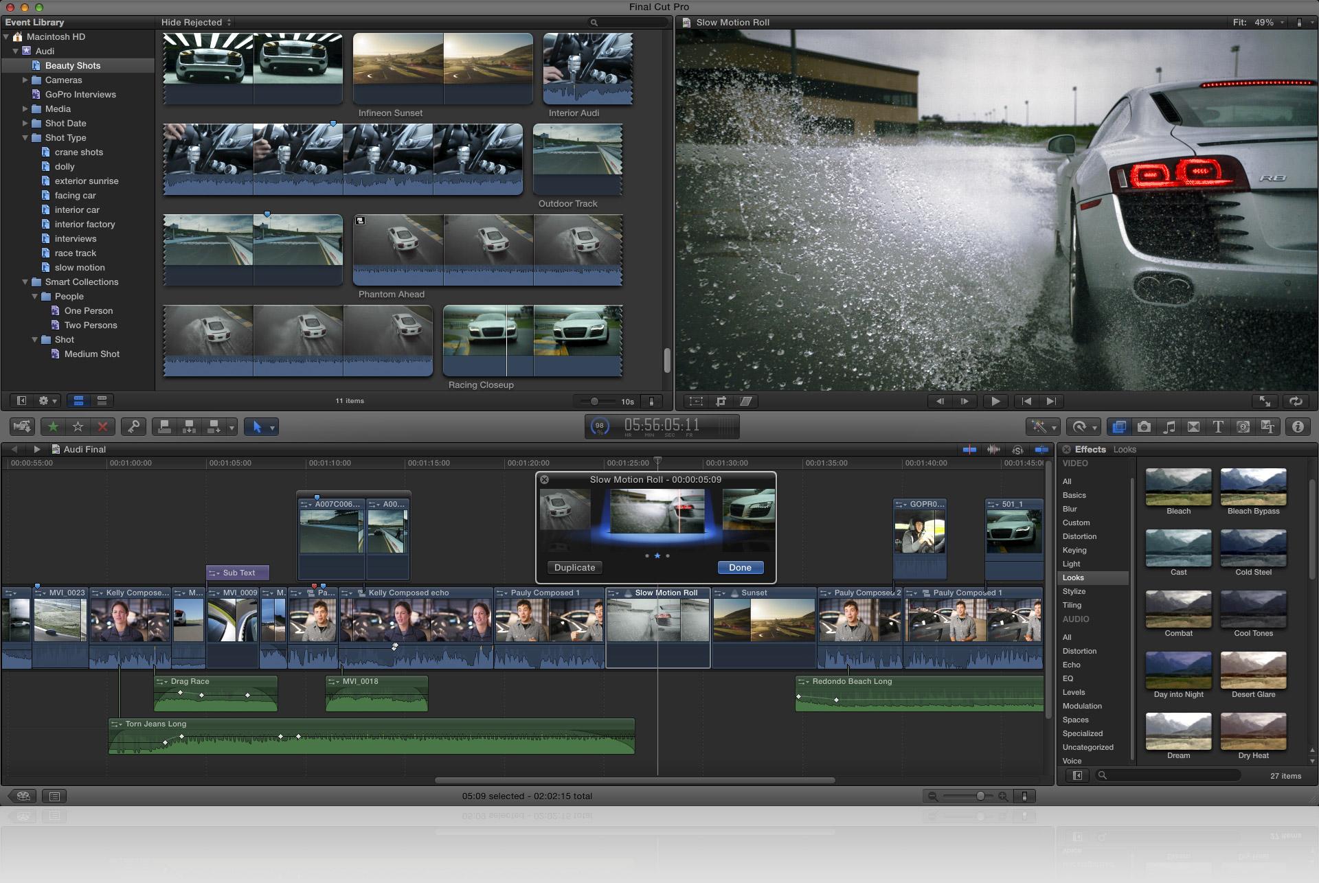 Final Cut Pro Download Mac Free