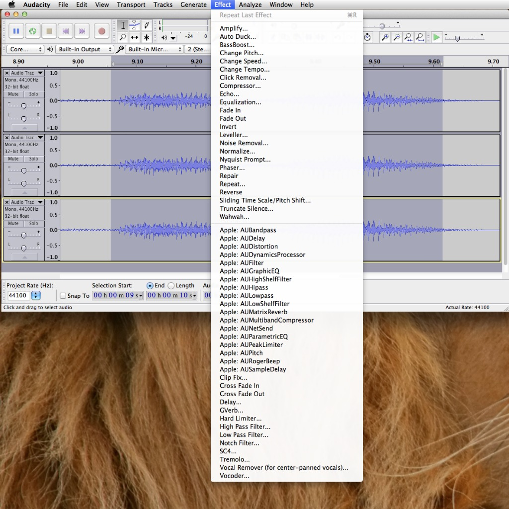 options Download Audacity for PC or Laptop on Windows 7_8 _8.1_10 & Mac
