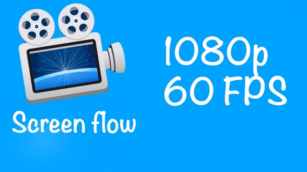 screenflow 7 Best Screen Recorders for Capturing Mac OS X