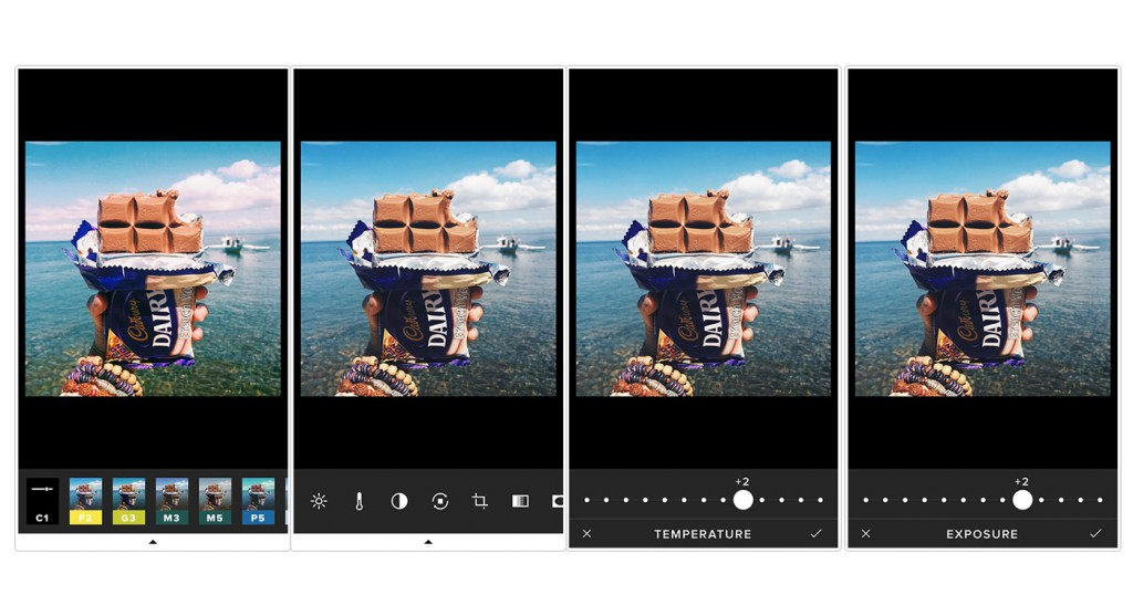 vscocam Top Android Apps For Editing Photos