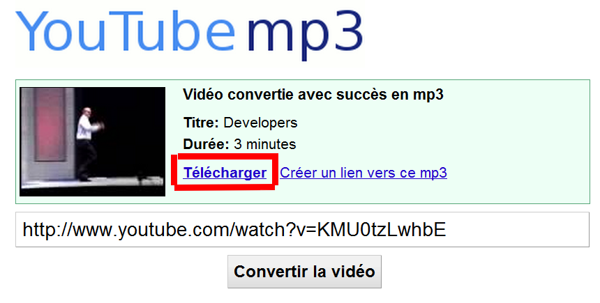 yotutubemp3 Top Sites to Convert Youtube to Mp3