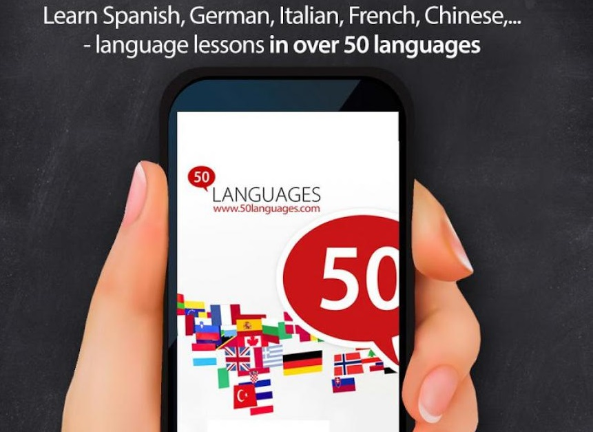 Best Spanish Learning Apps For iPhone & Android