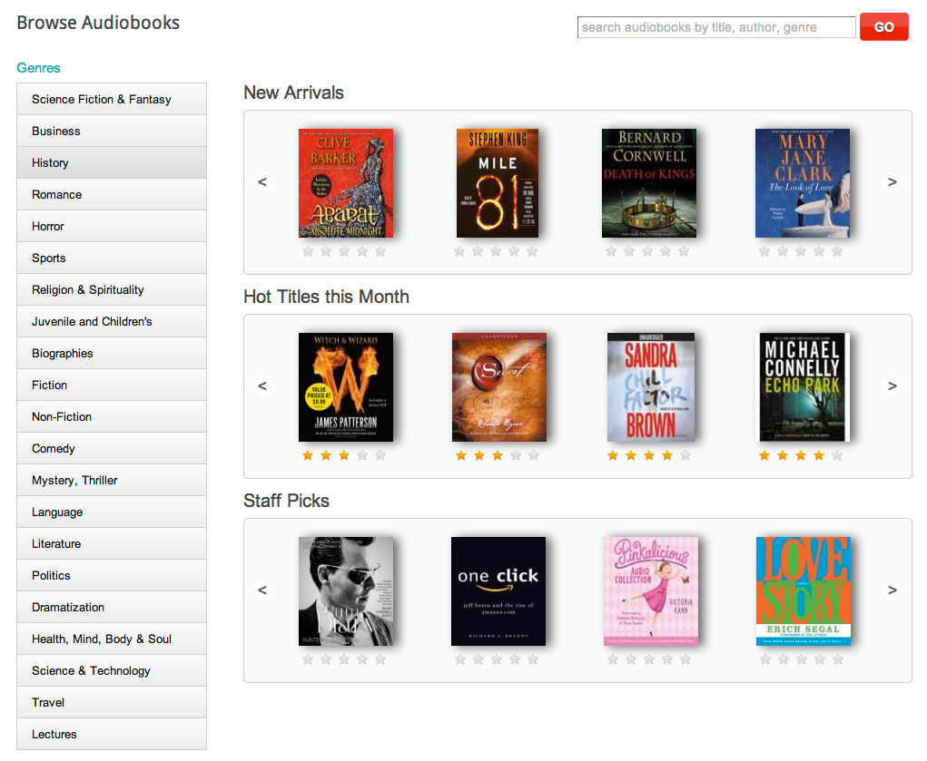 apple Download Audible for PC or Laptop for Windows 7_8_8.1_10_XP and Mac
