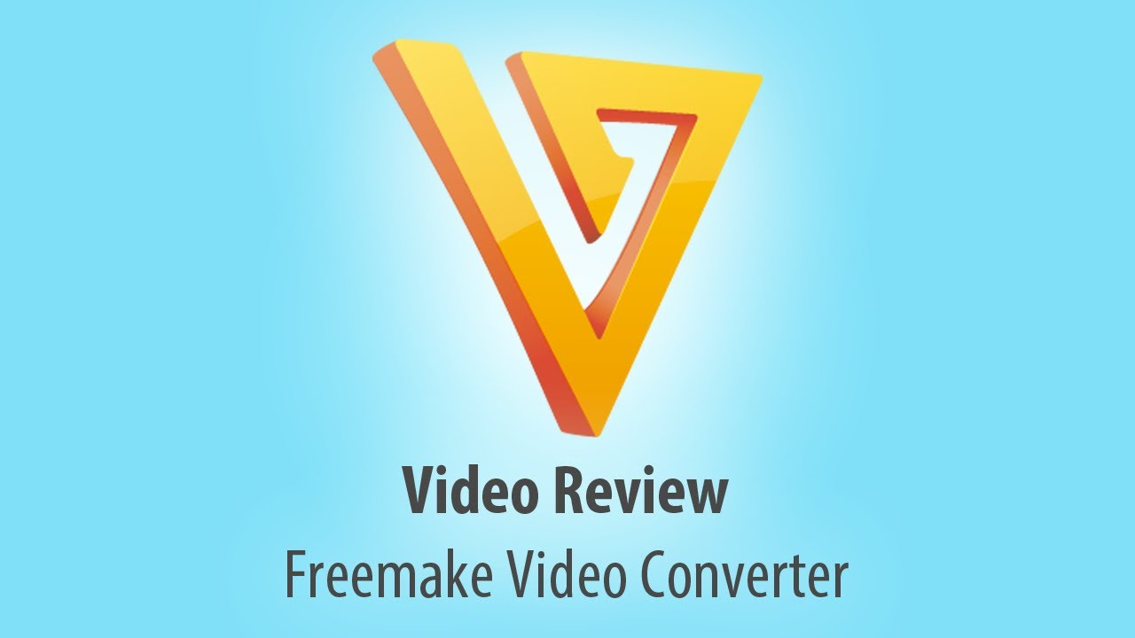 freemake Top Video to Audio Converter for Android