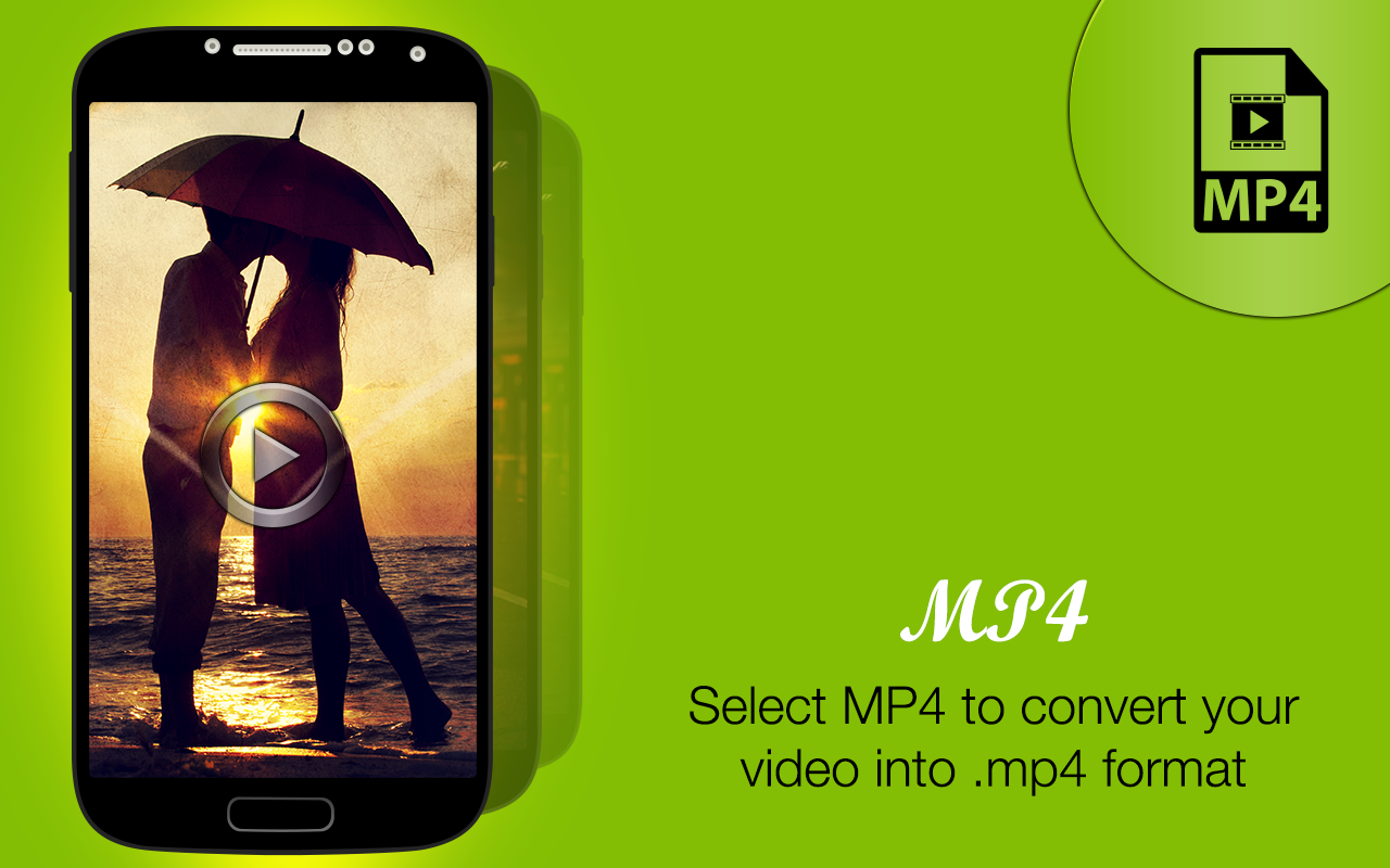 mp4 Top Video to Audio Converter for Android