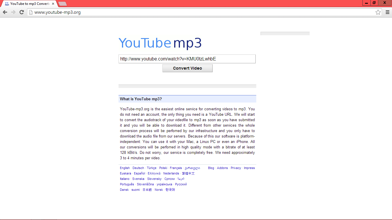 Top Video Converter To Mp3