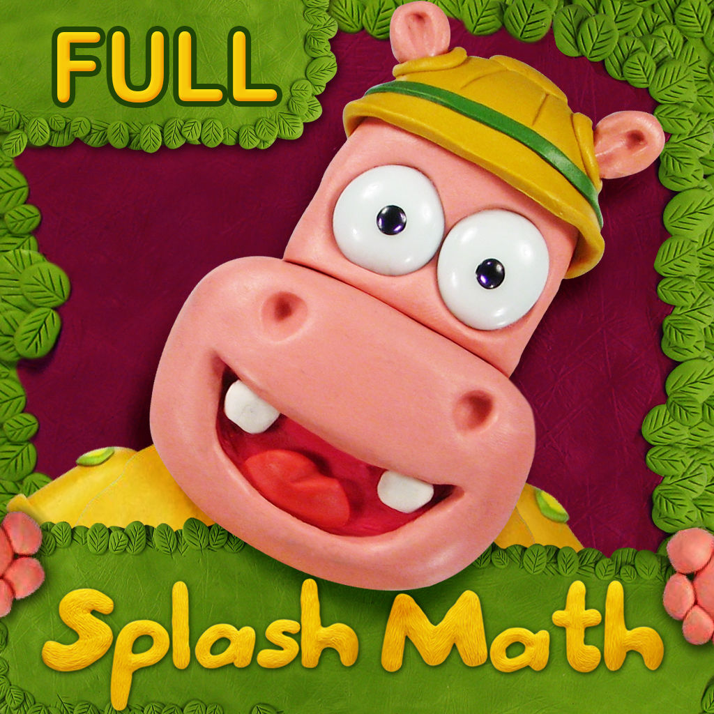 Best Math Apps – Back To School Apps For Kids full splash math