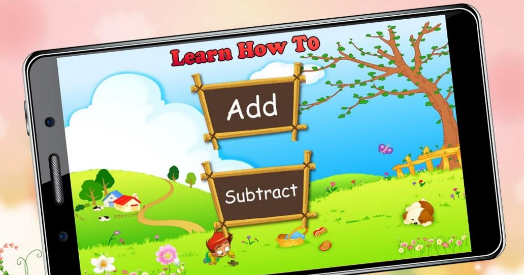 Best Math Apps – Back To School Apps For Kids add subtract