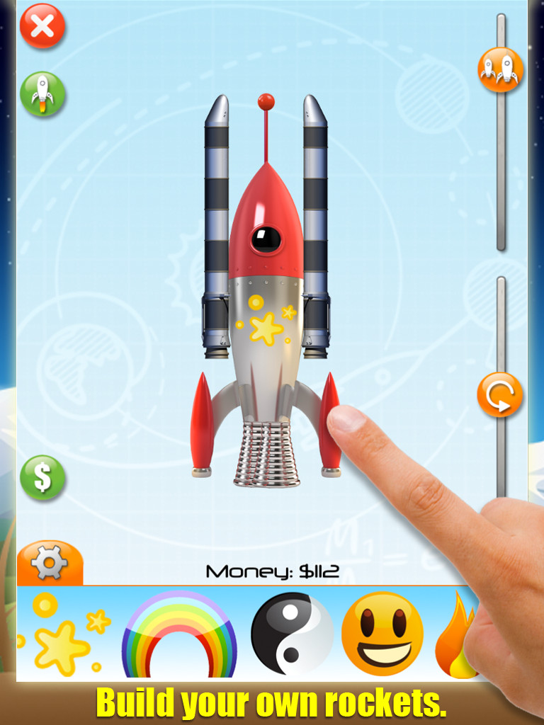Best Math Apps – Back To School Apps For Kids build rocket score mathmateer