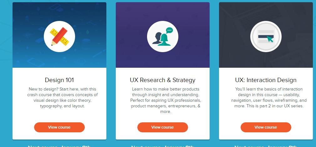 Designlab UX Course