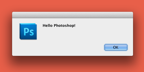 Photoshop Actions Scripts