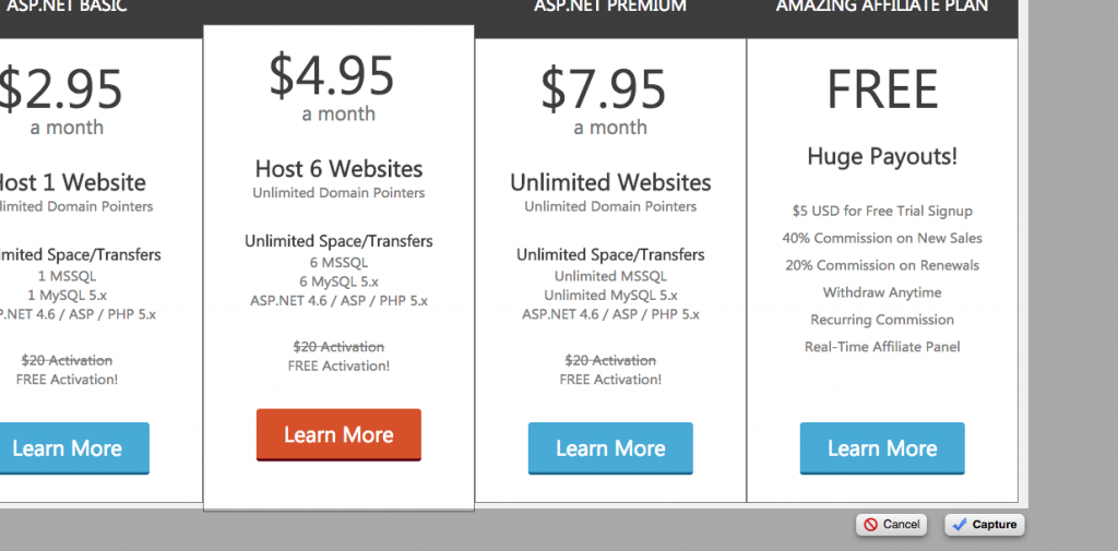 Internet Companies Near Me >> SmarterASP.net-Unlimited-ASP.NET-Web-Hosting - TechNoven