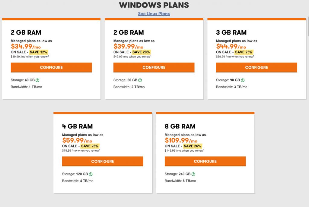 Godaddy-Windows-VPS-Hosting