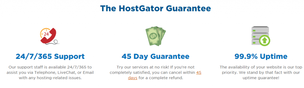 HostGator-Supports