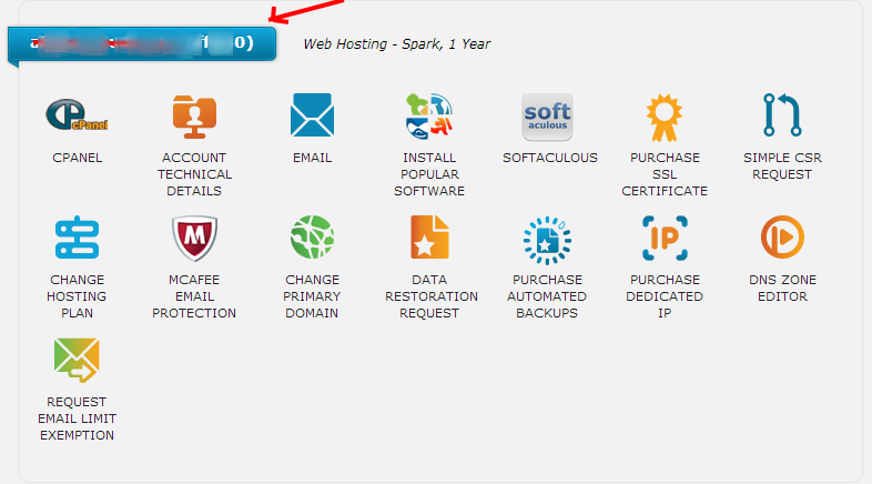 Web-Hosting-Hub-Account-Management-Panel-2