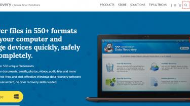 Wondershare   OFFICIAL  Wondershare Data Recovery  Retrieve Data Software