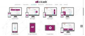 Adcash Banner