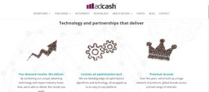 Adcash Review: Best Ad Network For Blog Monetization