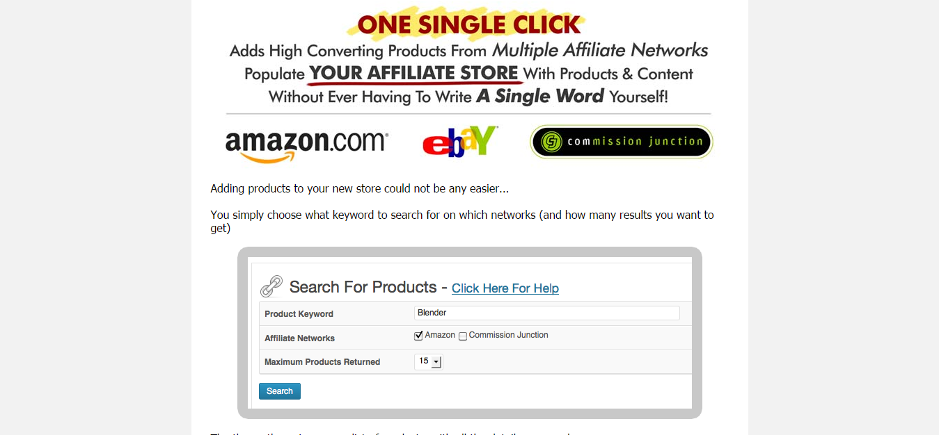Internet Companies Near Me >> Covert-Store-Builder-Theme-Review-integration - TechNoven