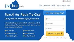 Justcloud Review:  Most Economical Company  ?