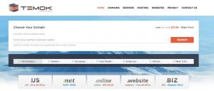 Temok Review: Host Website at 2.99$ Really? Read More