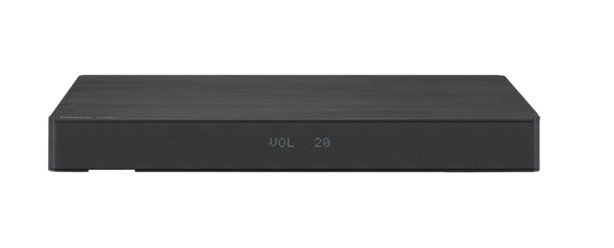 Panasonic Best in Class Compact TV Sound Board SC-HTE80 Image