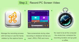 Record PC Screen Video