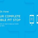 How to Unlock your Samsung Screen Lock with Dr.Fone: Android Screen Lock Removal
