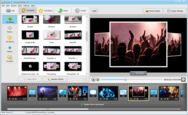 slideshow presentation The possible uses of powerpoint are countless a slide show can help a teacher teach a lesson, illustrate an event in history, easily display statistical.