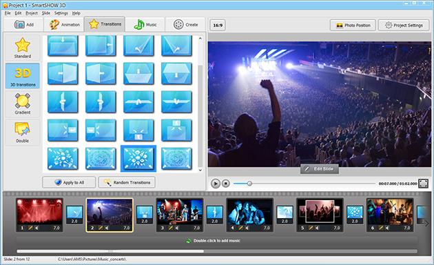 slideshow-transitions