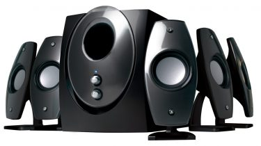 audiophile pc speakers