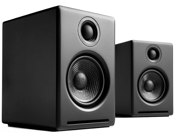 Audioengine A2+ 2.1 computer speakers