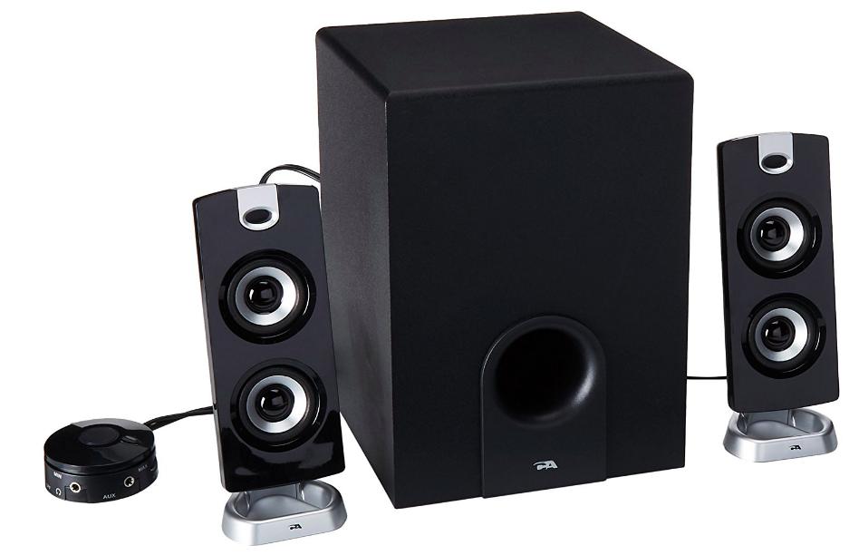 Cyber Acoustics CA-3602a
