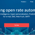 SendPulse Review: Best Email, SMS & Webpush Marketing Tool