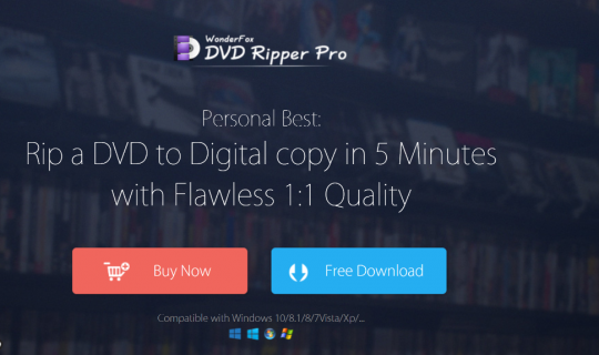 DVD Ripper Video Converter Factory Review
