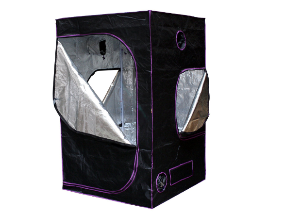 Apollo Horticulture Mylar Hydroponic Grow Tent for Indoor Plants