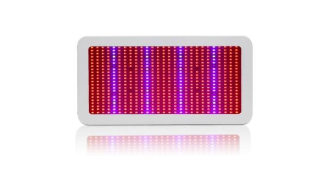 EnerEco® 600 Watt Horticulture Full Spectrum LED Grow Lamp Light