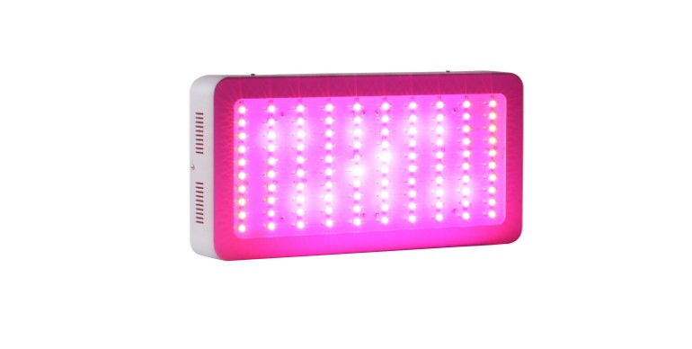 Galaxyhydro Dimmable 300 Watt LED Grow Light