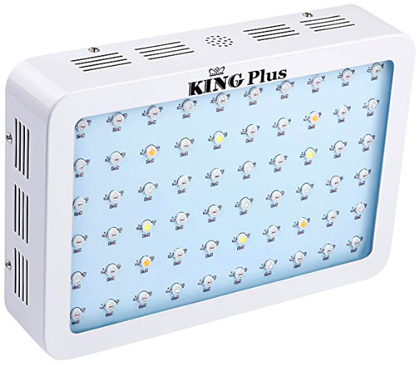 15 Best Cheap Led Grow Lights 2019 Review Amp Guide
