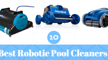 10 Best Robotic Pool Cleaners
