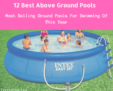 Best Above Ground Pools For Swimming