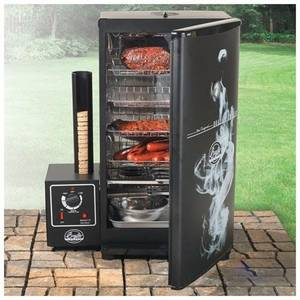 Top 10 Best Electric Smoker Reviews 2018 Best Amazon Sellers