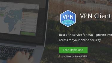 VPN Client Review