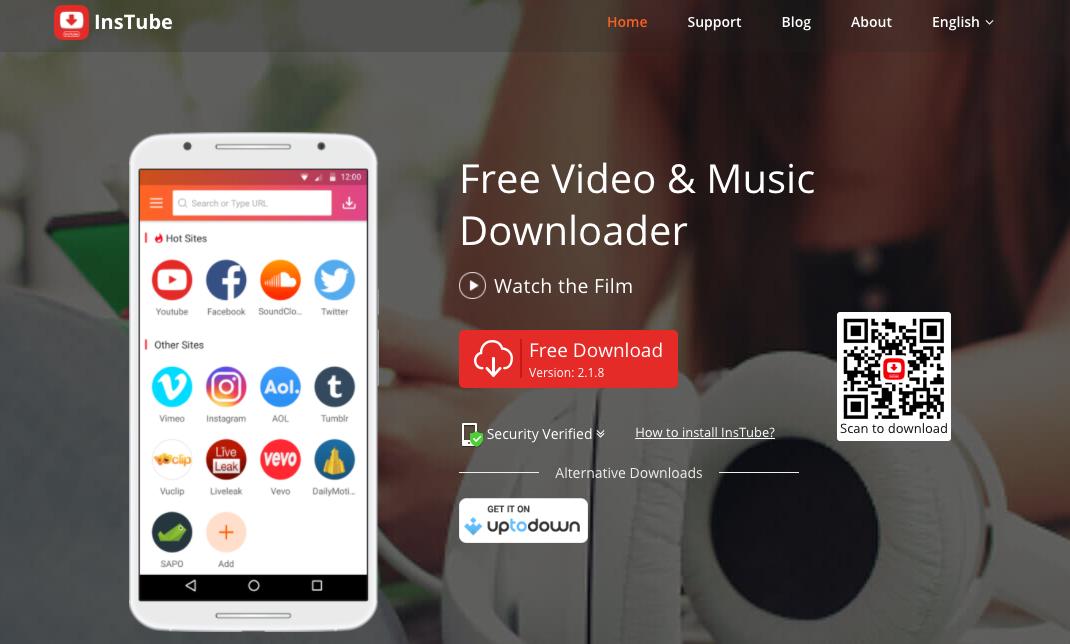 instube App Review