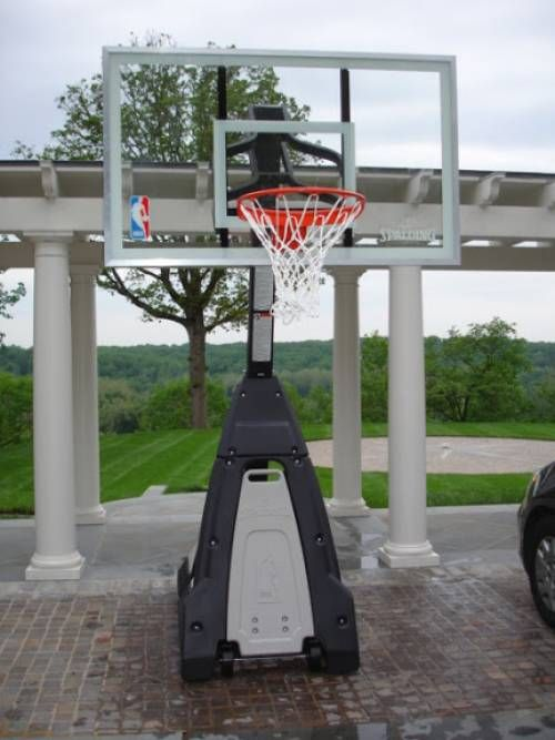 Best Basketball Hoops Reviews