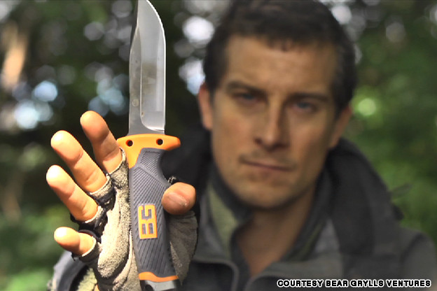 Best Survival Knife In World For Camping & Hunting