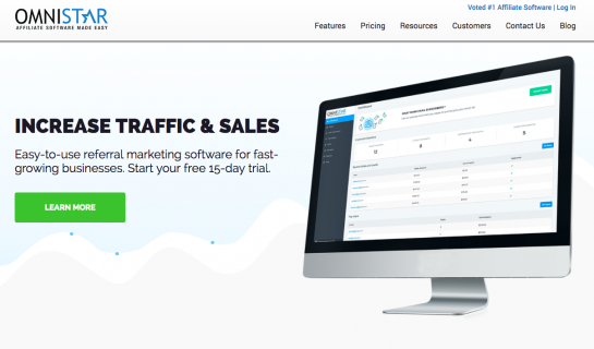 Osiaffiliate Software Review