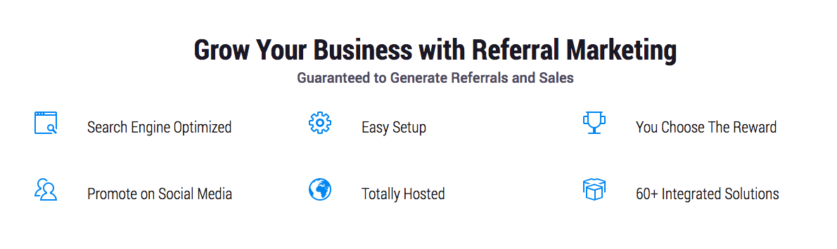 Osiaffiliate to Generate Referrals and Sales